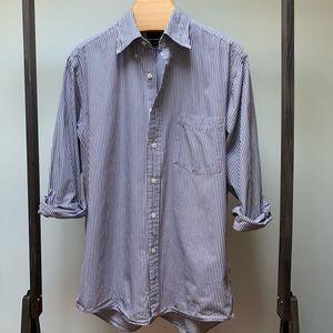 J.Crew 100% Cotton button down shirt